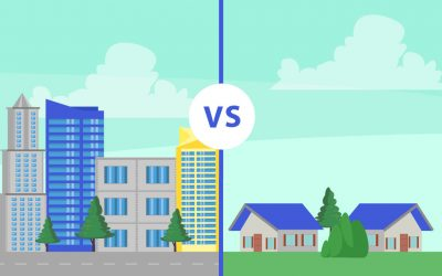 Buying A Home In Chicago: City vs Suburbs